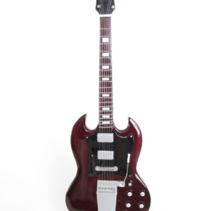 Acdc Angus Sg Red