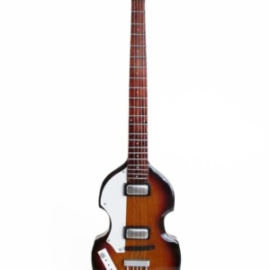 Beatles Hofner Bass Mc Cartney Bass