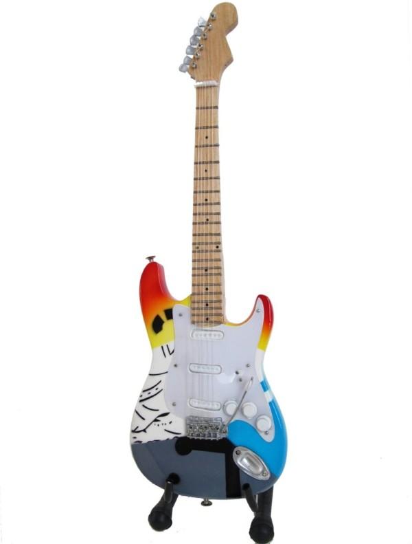 Eric Clapton Crash 1