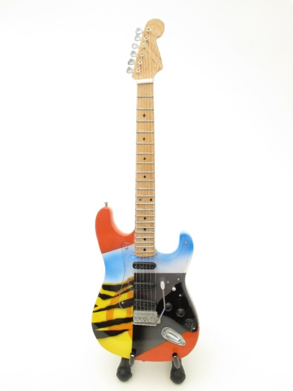 Eric Clapton Crash 2