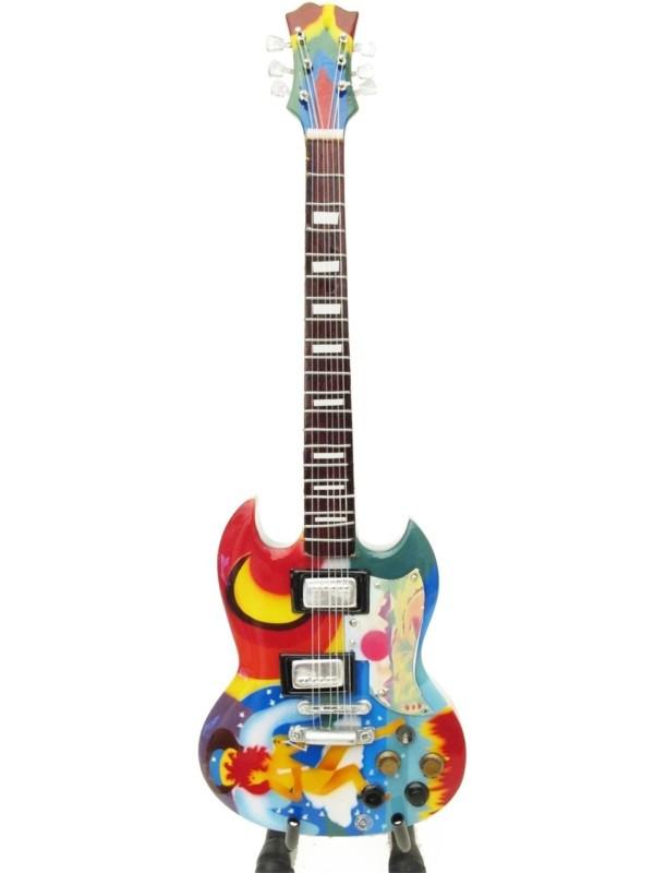 Eric Clapton Sg