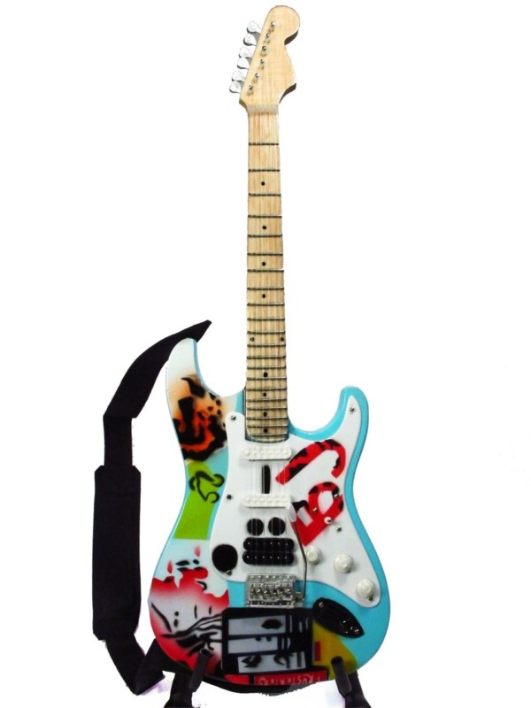 Green Day Bj Strato
