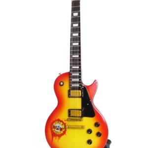 Gun'S'N Roses Les Paul