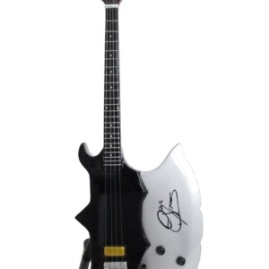 Kiss Axe Bass Signature Bass