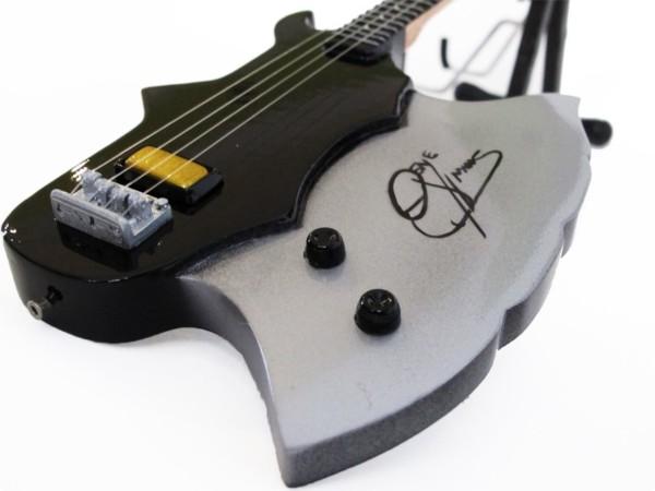 Kiss Axe Bass Signature Bass