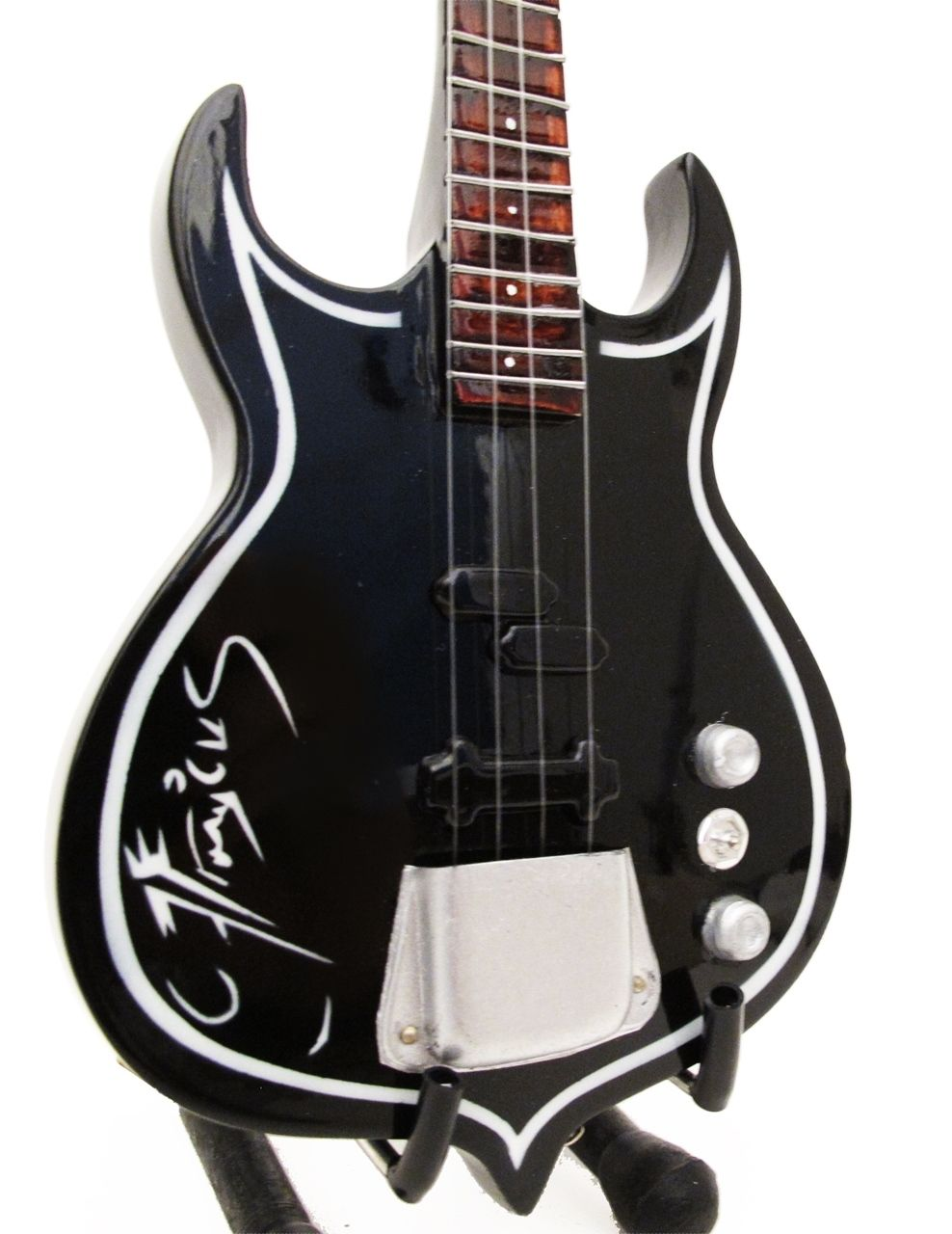 Kiss Punisher Bass