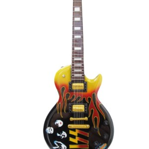 Kiss Tribute Les Paul