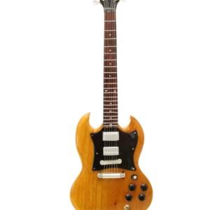 Ligabue Gibson Sg