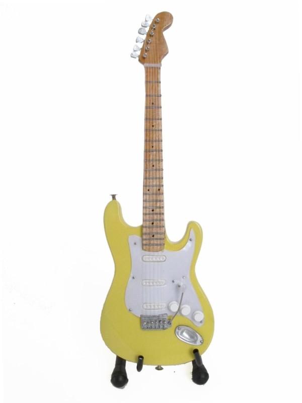 Malmsteen Fender Strato