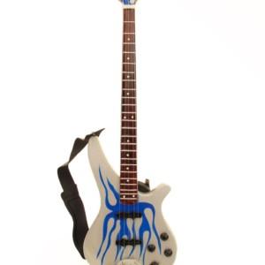 Metallica Trujillo Bass
