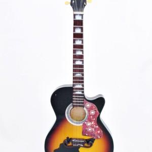 Elvis Presley Acustica
