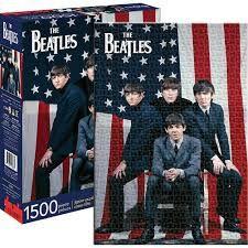 Beatles Bianco/Nero