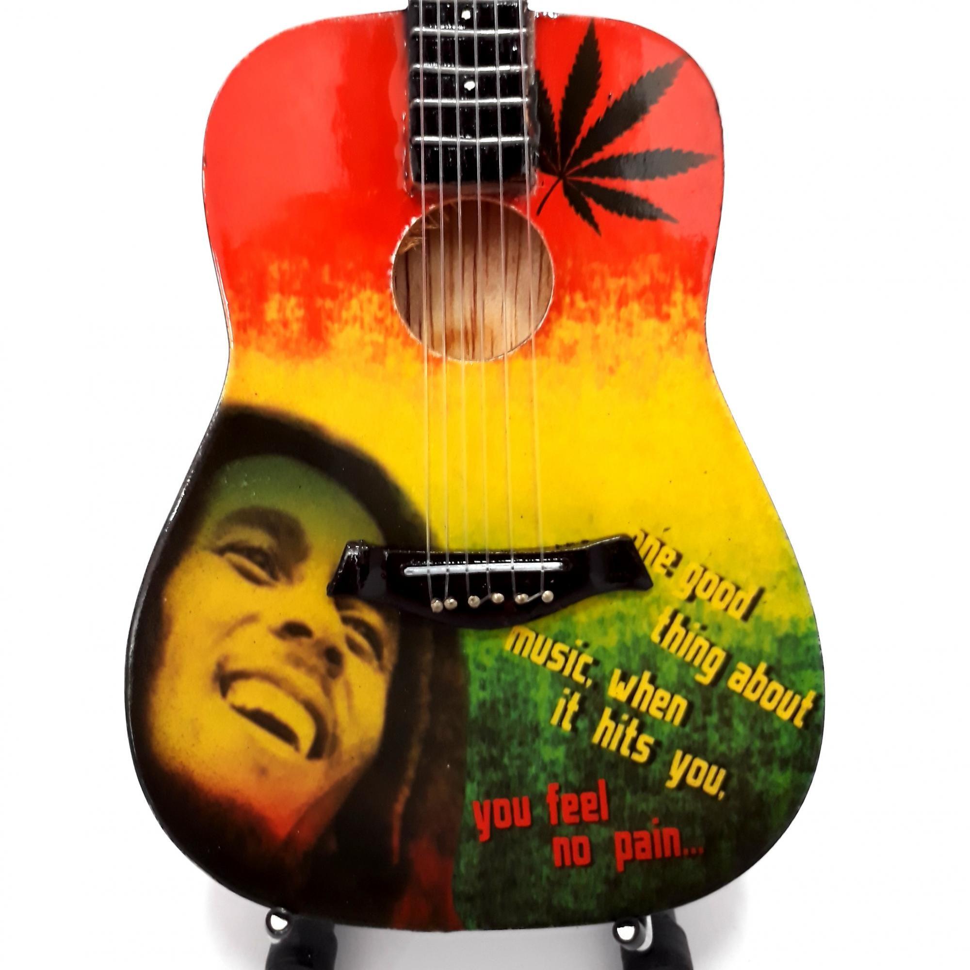 Bob Marley New