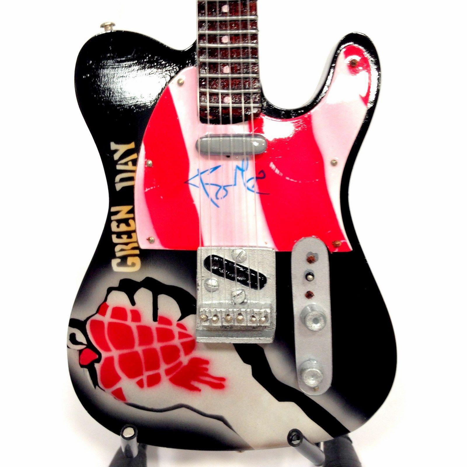Green Day American Idiot Strato