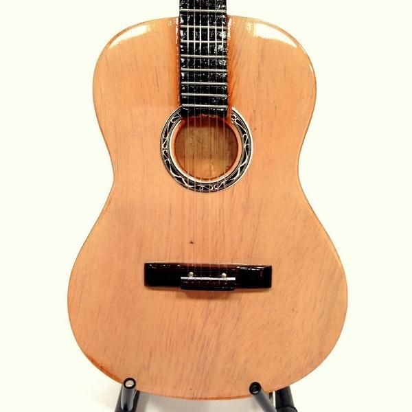 Acustic Guitar Natural