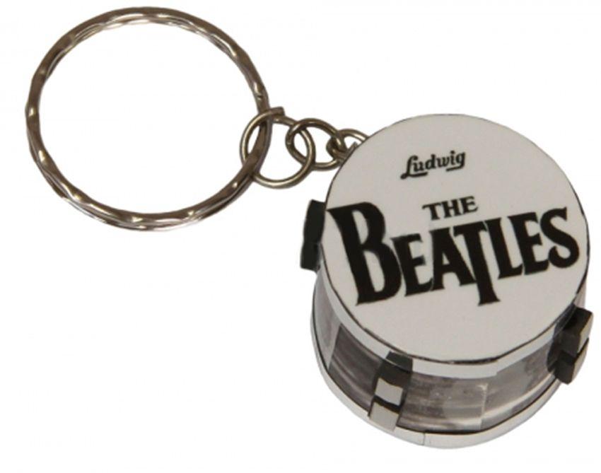 Portachiavi Batteria Beatles