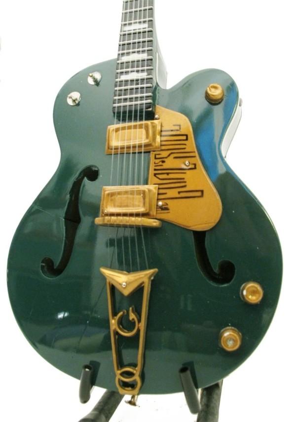 U2 Irish Falcon