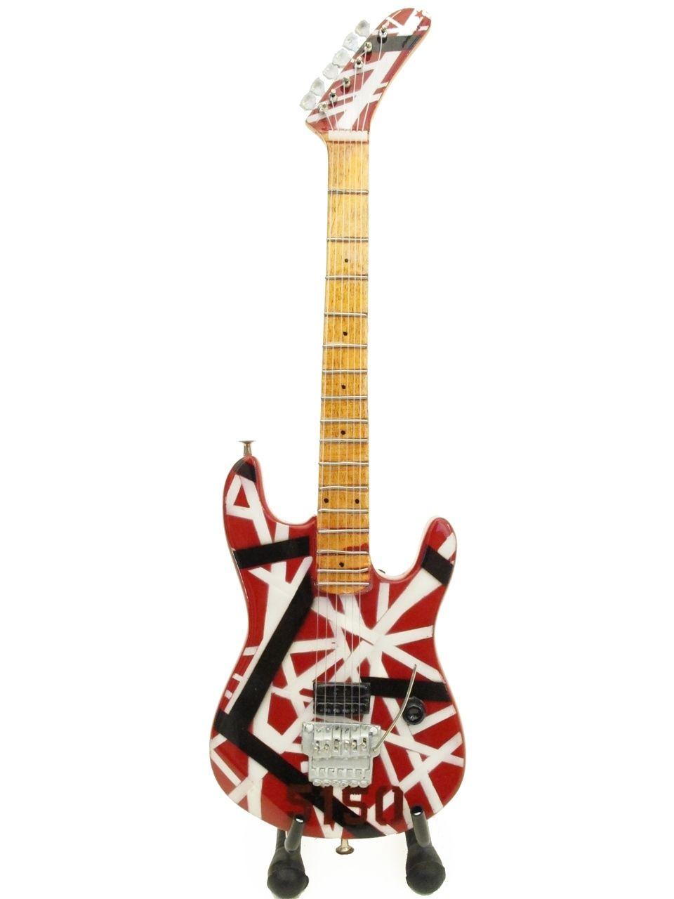Van Halen Kramer