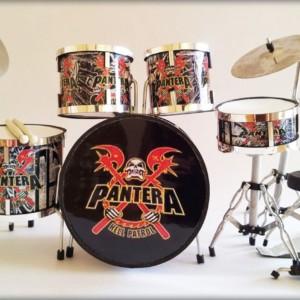 Batteria Pantera