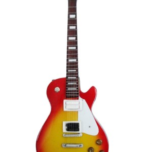 Led Zeppelin Jimmy Page Gibson Cherry