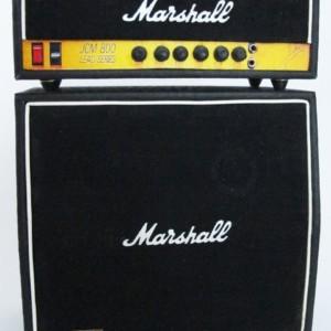 Mini Amplificatore MARSHALL