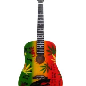 Bob Marley Acustica Colori