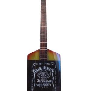 Jack Daniel Bass