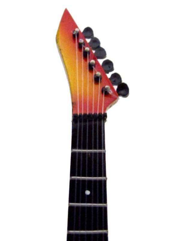 Metallica Kirk Hammett Esp Mummy
