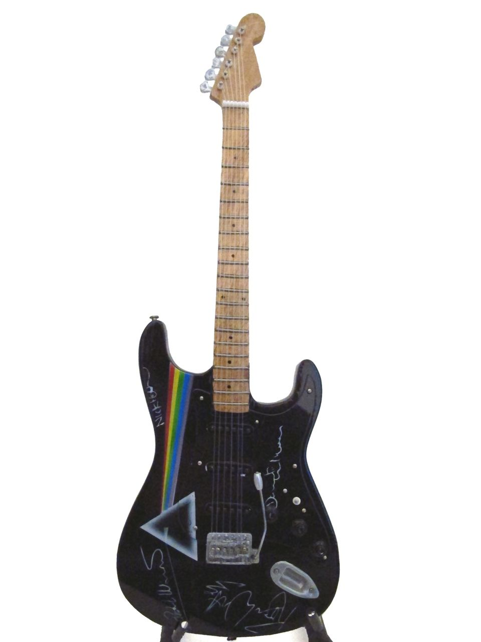 Pink Floyd Prisma Signature Stratocaster