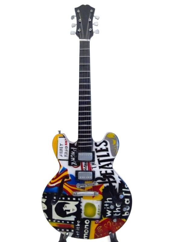 Beatles Epiphone Letitbe