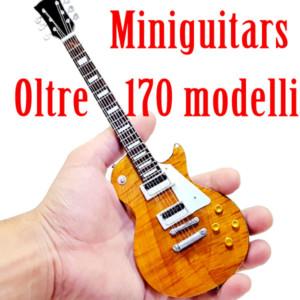 Miniguitars - minichitarre